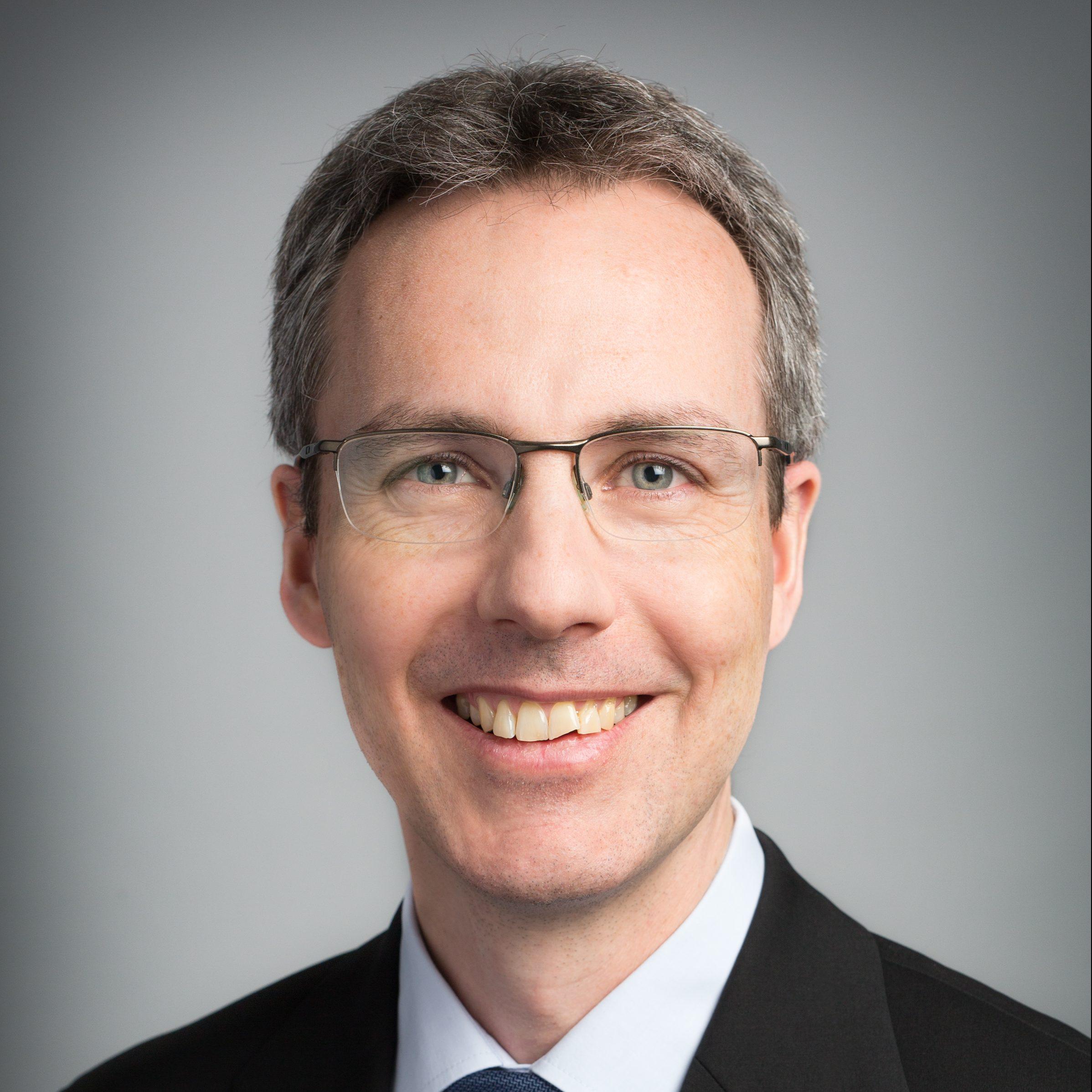 Ted Packmohr