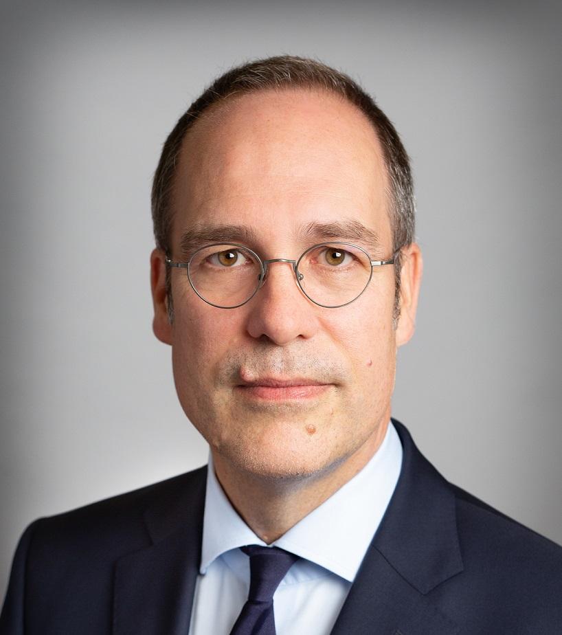 Dr. Jörg Krämer
